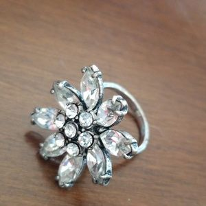 Fossil ring size 7